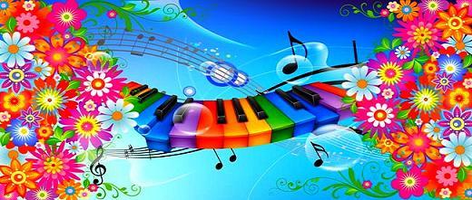 Музыкальная страничка
